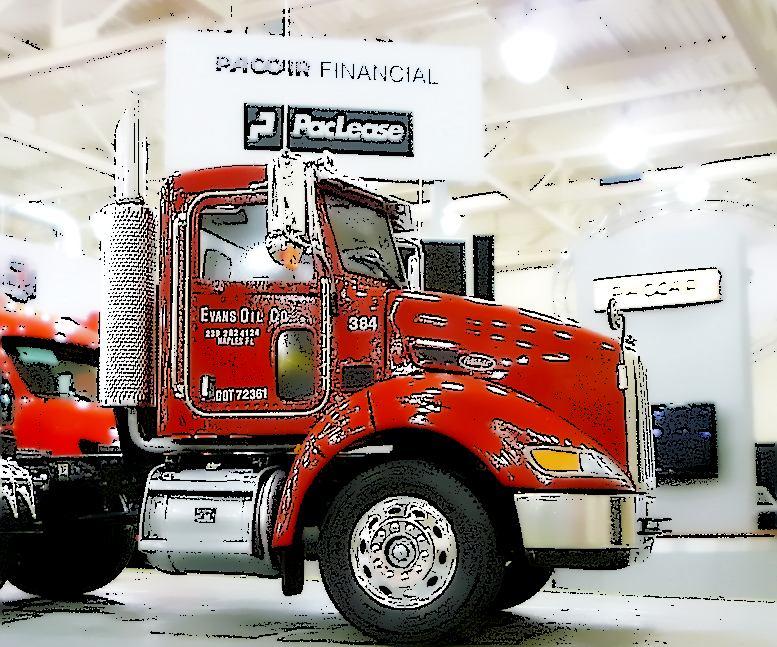 Old Peterbilt Trucks