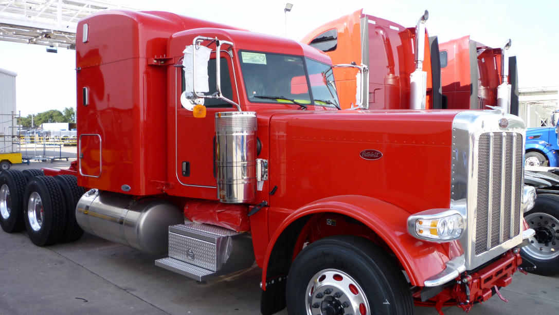 Peterbilt Ultra Roof Cab Coming Soon Page 2 On The