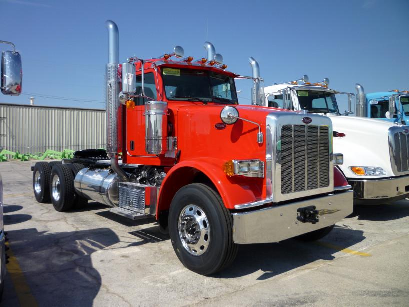 Actural Truck Pictures Ctembc